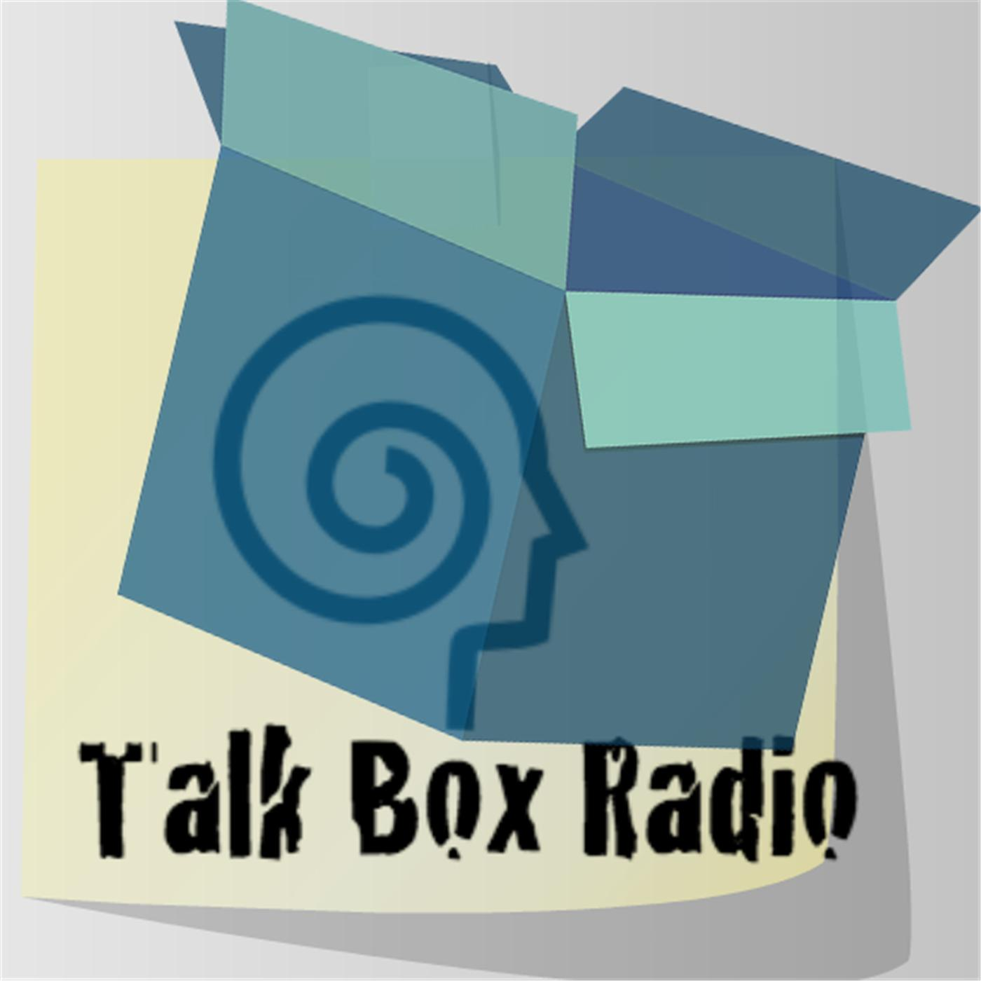 Talk Box Radio with Lisa Erhard