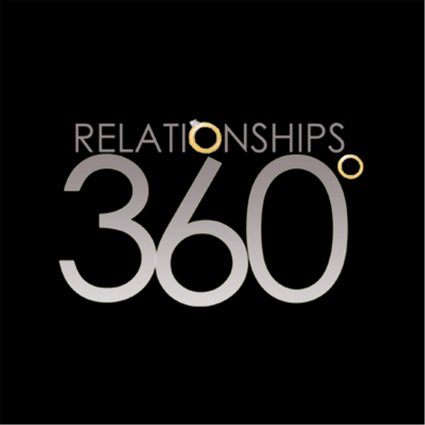 Relationships360° with Tiffany Williams-Jallow