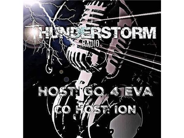thunderstorm media presents the thunderstorm with kevin fox 09