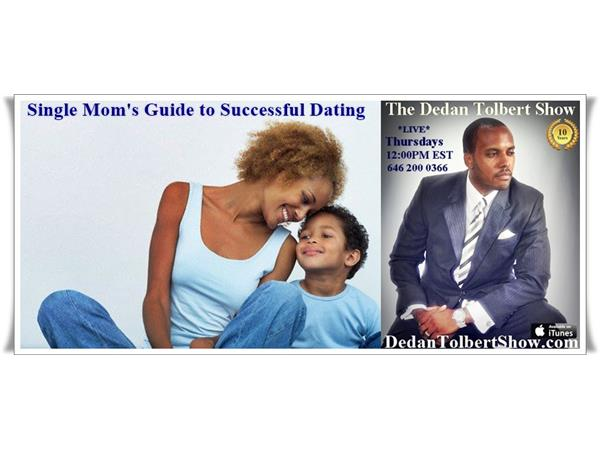 Single moms guide to dating — pic 7
