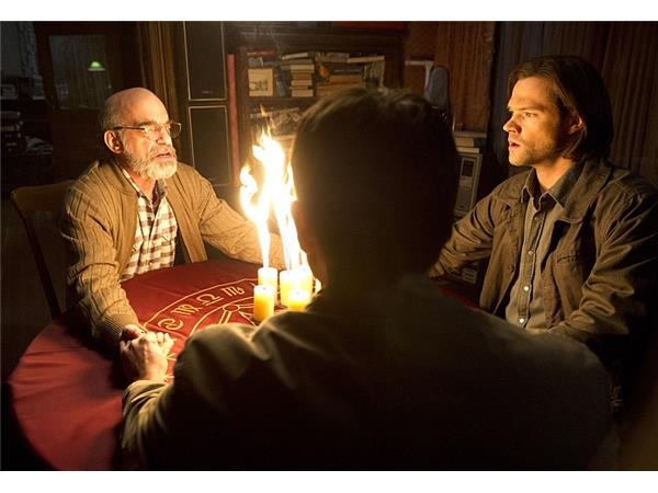 winchester radio discussion of supernatural s inside man 04 03