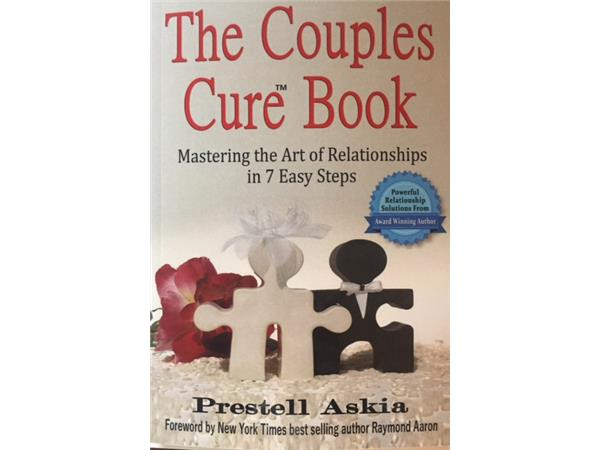 The Love Doctor Author Prestell Askia Discusses Her Book