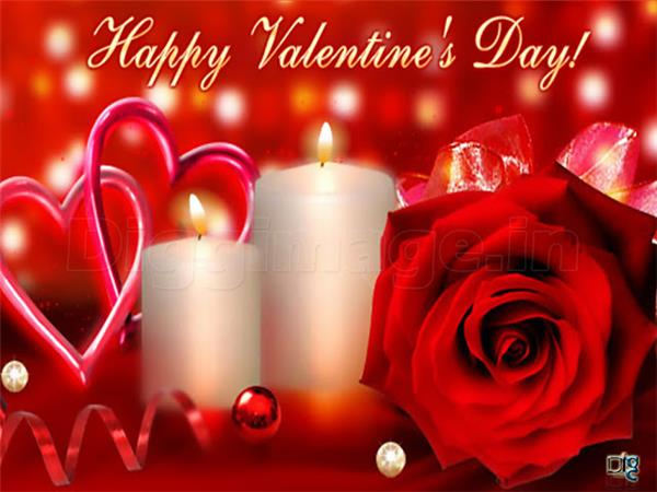 team dlw presents the love & happiness valentine's day special, Ideas