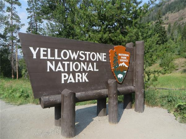 Big Blend Radio: Hiking Adventure in Yellowstone & Grand Teton National Parks