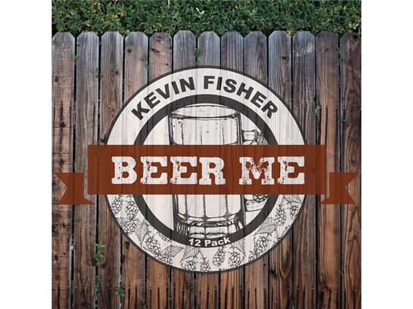 Big Blend Radio: Songwriter Kevin Fisher - Beer Me!