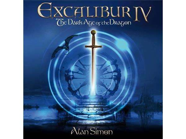 Big Blend Radio: Songwriter Alan Simon - Excalibur IV