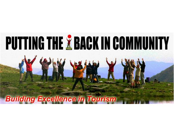Big Blend Radio: How Community Integrity Boosts Tourism & Local Quality of Life