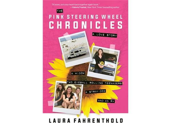 Big Blend Radio: Laura Fahrenthold - The Pink Steering Wheel Chronicles