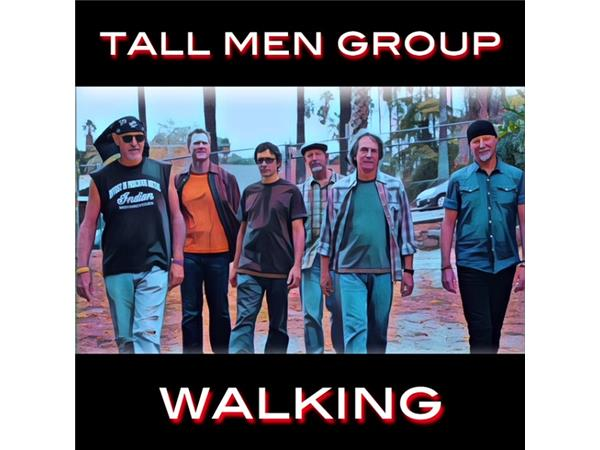 Big Blend Radio: Walking with the Tall Men Group
