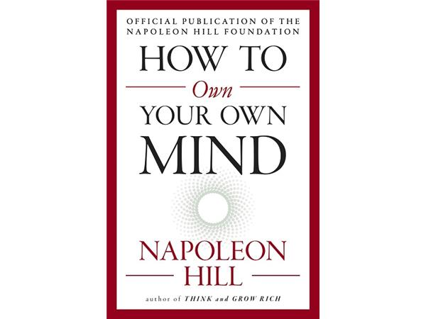 Big Blend Radio: Napoleon Hill - How to Own Your Own Mind
