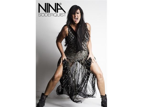 Big Blend Radio: Swedish Rock Star Nina Soderquist