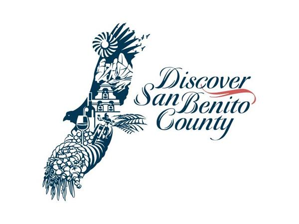 Big Blend Radio: China to San Benito County in Central California