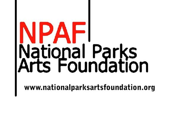 Big Blend Radio: National Parks Arts Foundation Artist Residence Programs