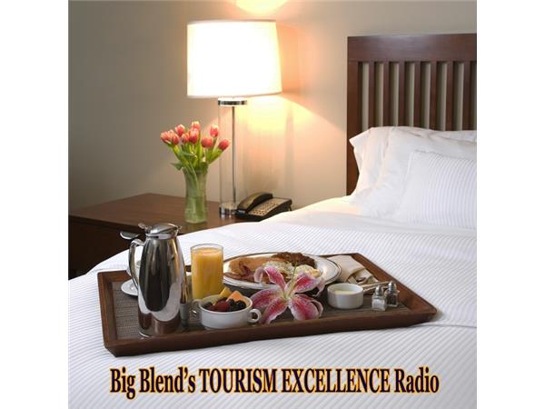 Big Blend Radio: Excellence in Tourism