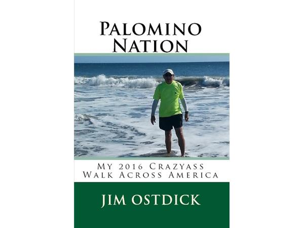 Big Blend Radio: Jim Ostdick's Walk Across America