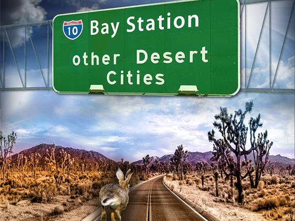 Big Blend Radio: Bay Station Band - Other Desert Cities