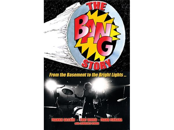 Big Blend Radio: Legendary Hard Rock Trio BANG!