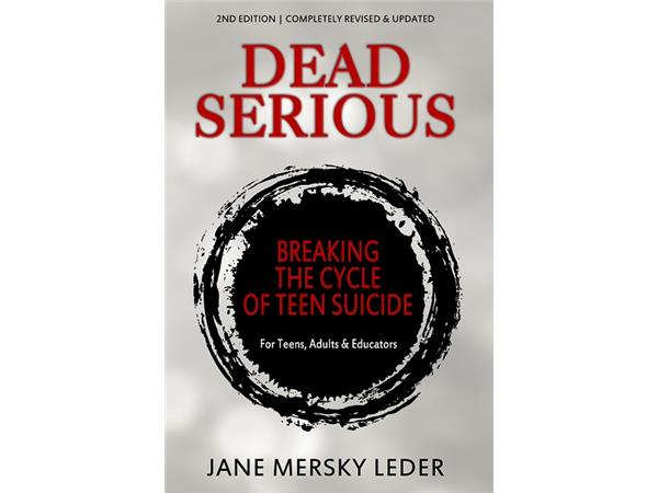 Big Blend Radio: Jane Mersky Leder - Author of DEAD SERIOUS
