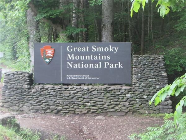 Big Blend Radio: Hiking the Great Smoky Mountains