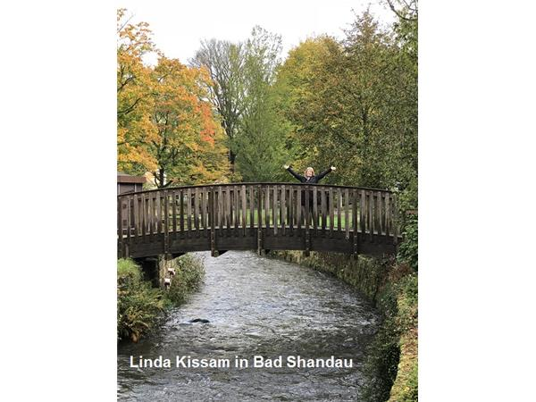 Big Blend Radio: Linda Kissam - Viking River Cruise from Prague to Berlin