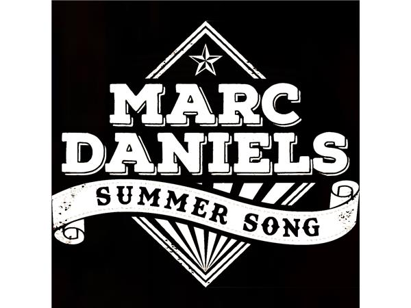Big Blend Radio: Country Rocker Marc Daniels