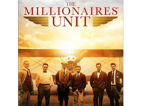 Big Blend Radio: The Millionaires' Unit