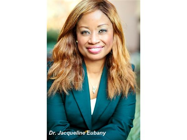 Big Blend Radio: Doctor Insider Success Story - Dr. Jacqueline Eubany