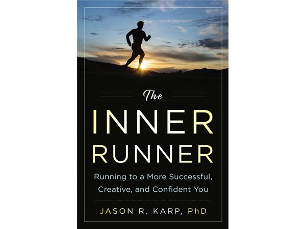 Big Blend Radio: Dr. Jason Karp - Run Fit