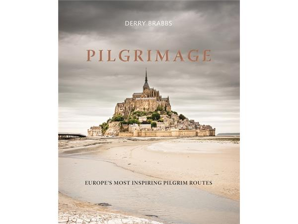 Big Blend Radio: Derry Brabbs - Author / Photographer of Pilgrimage