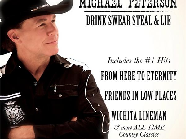 Big Blend Radio: Country Artist Michael Peterson