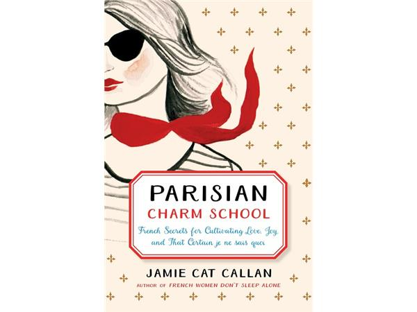 Big Blend Radio: Jamie Cat Callan - Parisian Charm School