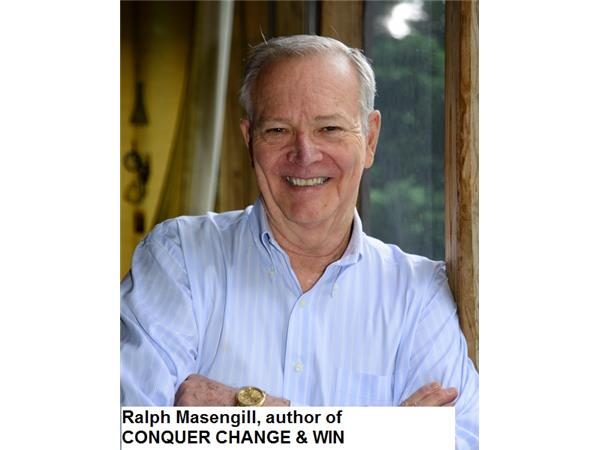 Big Blend Radio: Ralph Masengill - Change Agent Success Story