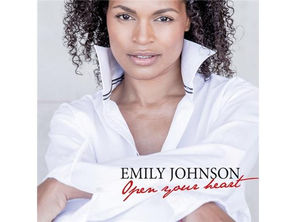 Big Blend Radio: Singer-songwriter Emily Johnson - Open Your Heart