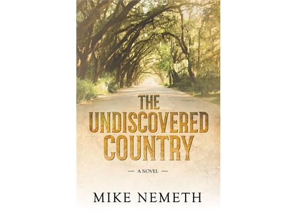 Big Blend Radio: Author Mike Nemeth