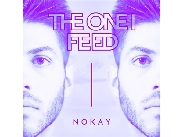 Big Blend Radio: Pop Artist NOKAY 'The One I Feed'