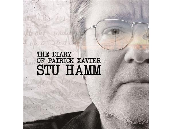 Big Blend Radio: Legendary Bassist Stu Hamm