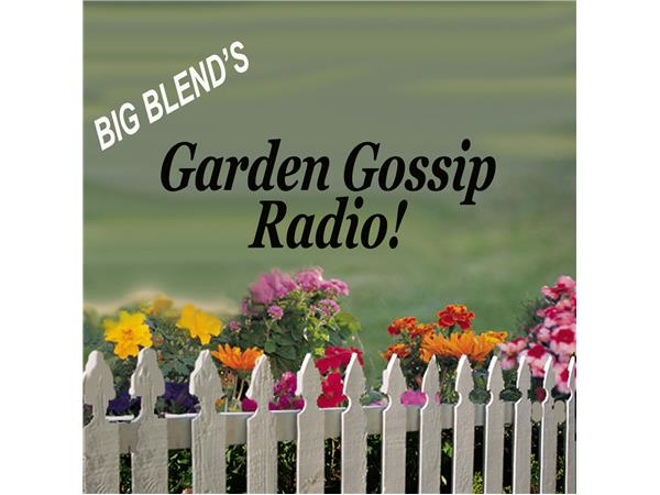 Big Blend Radio: Organic Gardening, Stately Homes & Gardens of England