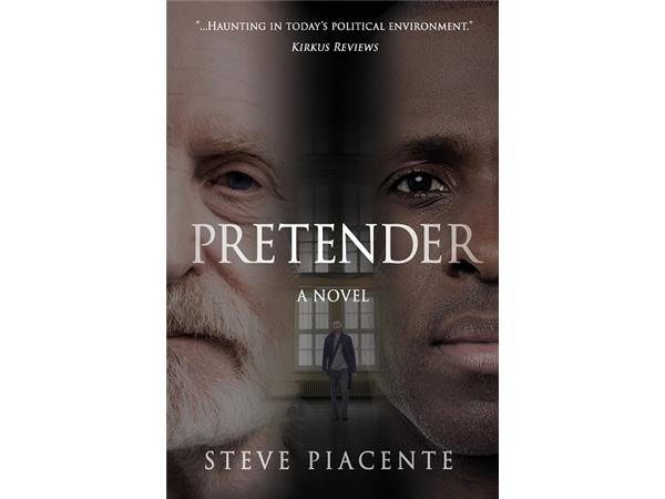 Big Blend Radio: Steve Piacente - Author of Pretender