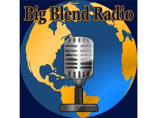 Big Blend Radio: Food & Travel, Family & Hero Appreciation