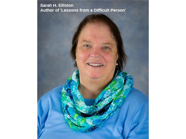 Big Blend Radio: Sarah Elliston - Active Listening for Parents