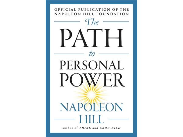 Big Blend Radio: The Path to Personal Power