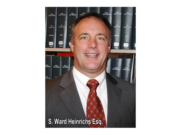 Big Blend Radio: Ward Heinrichs - New California Employment Laws for 2018