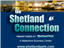 The Shetland Connection