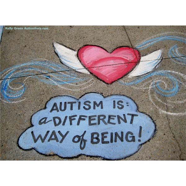 Poetic Travels On The Autism Hwy