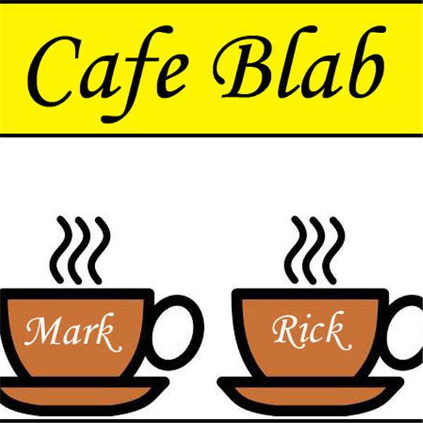 Cafe Blab Podcast