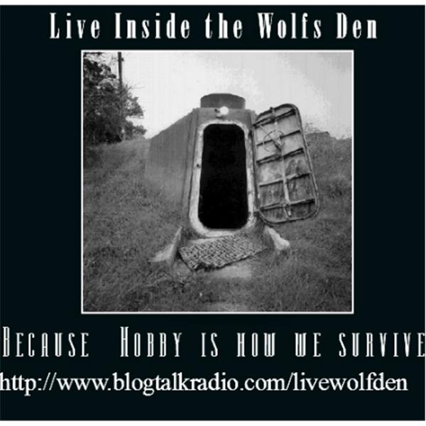 Live Inside the Wolfs Den