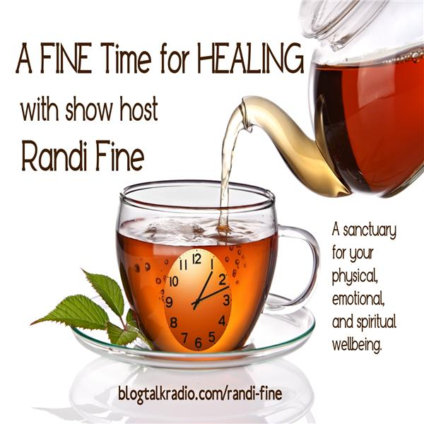 A Fine Time for Healing