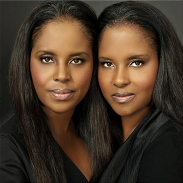 Denise and Janice Tunnell