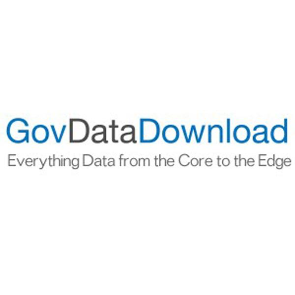 GovData Download