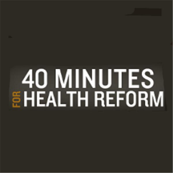 40 Mins. for Health